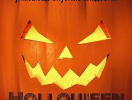 Как отпраздновать Хэллоуин выгодно? Заходите к нам!