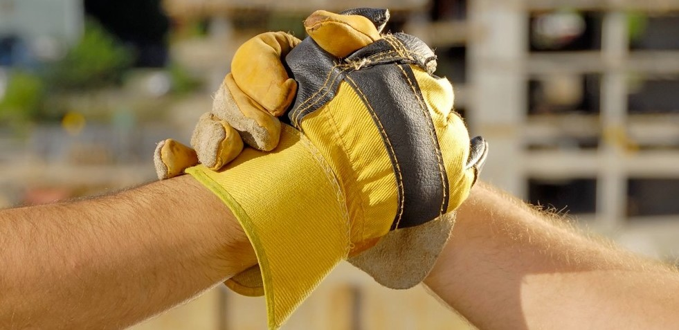 Перчатки в Беларуси